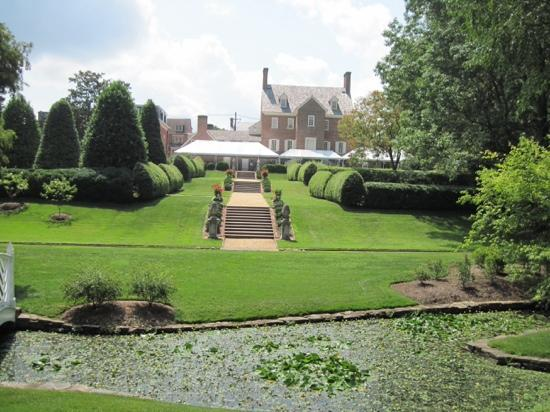William Paca Garden
