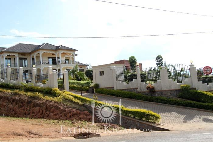 East African Villas Guesthouse