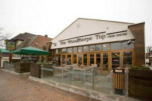 The Woodthorpe Top