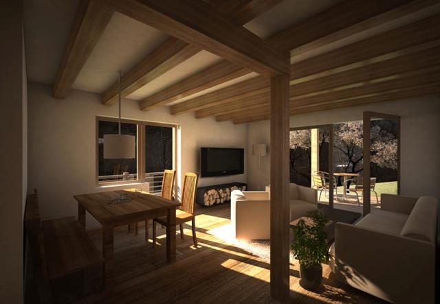 Resort Tirol am wildenbach