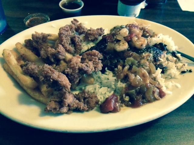 Most Popular American food in Utica, Illinois, United States