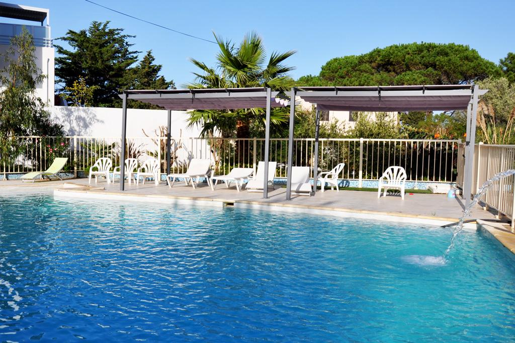Residence sci posidonie apartment reviews price for Piscine ile napoleon