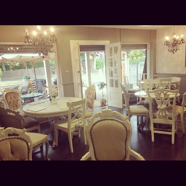 All That Sparkles Vintage Tea Room