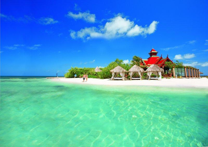 Sandals Royal Caribbean Resort and Private Island