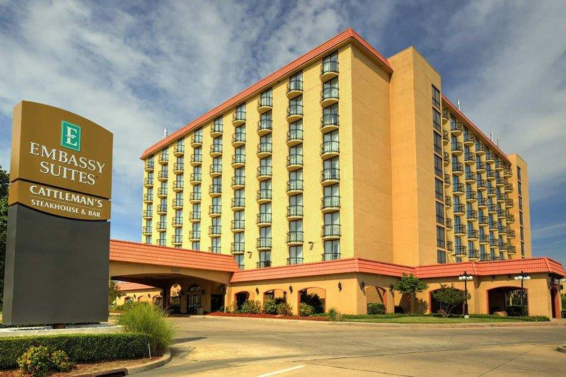 Embassy Suites by Hilton Tulsa - I-44