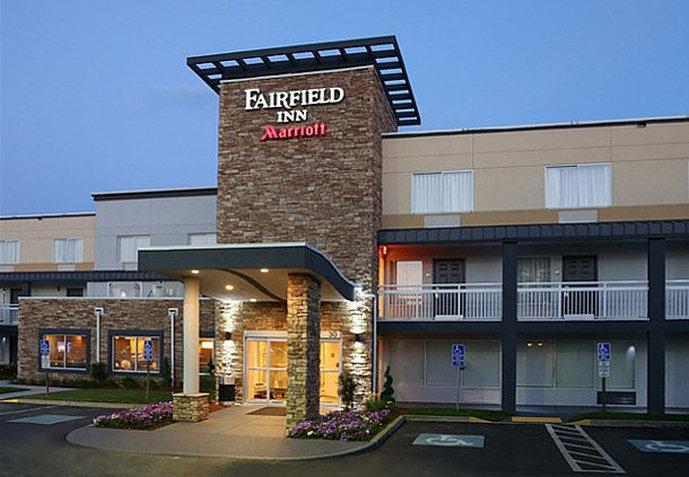 Fairfield Inn Pittsburgh Cranberry Township