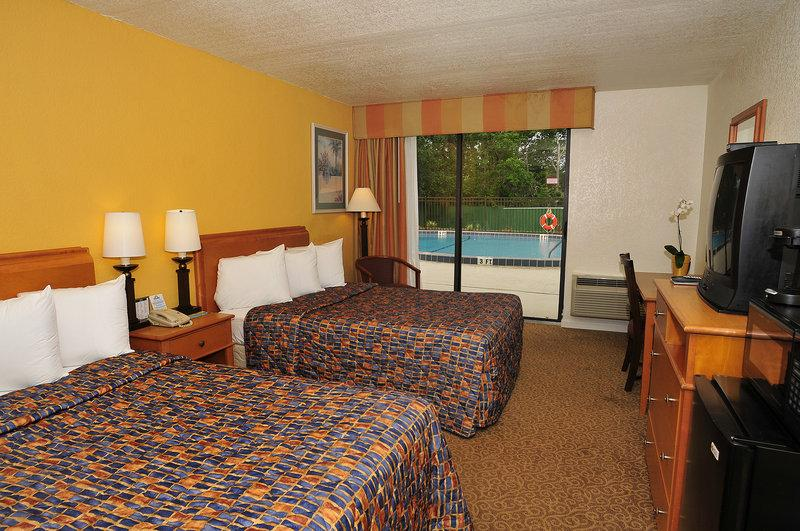 Days Inn Neptune Beach