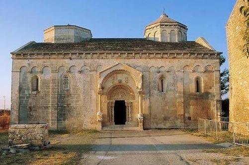 Abbazia di San Leonardo in Siponto