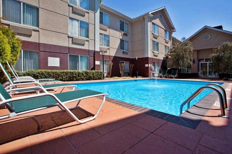 Holiday Inn Peachtree City