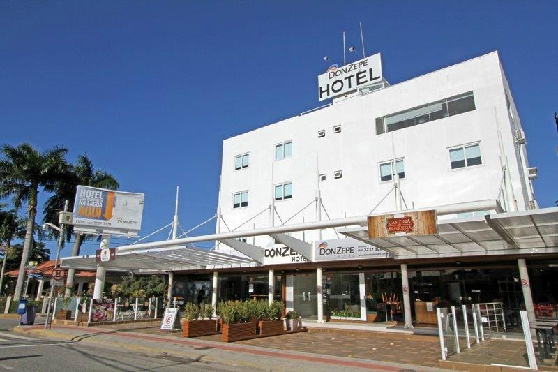 Don Zepe Hotel