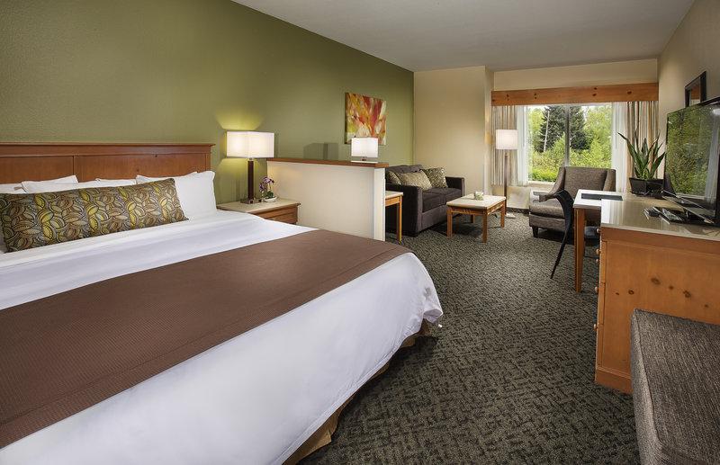 ラディソン ホテル ポートランド エアポート