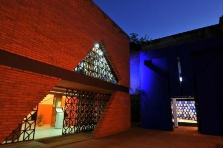 バロ博物館 (ムセオ デル バロ)