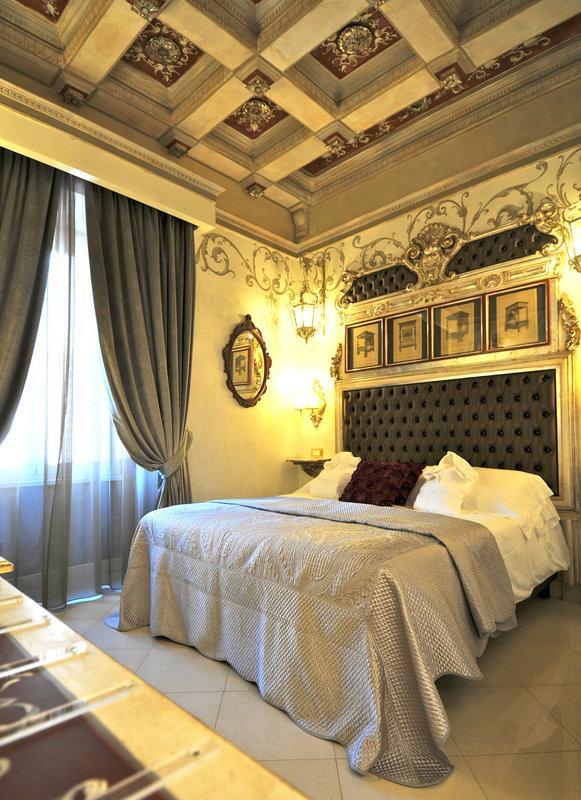 호텔 로마니코 팰리스