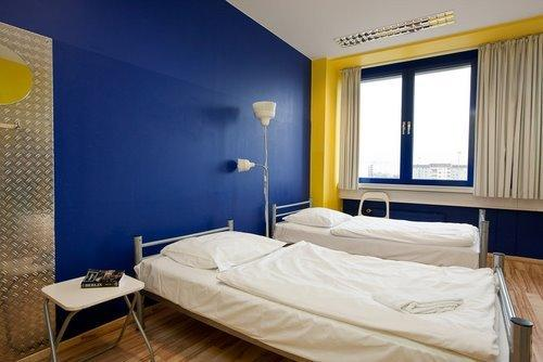 Generator Hostel Berlin Prenzlauer Berg