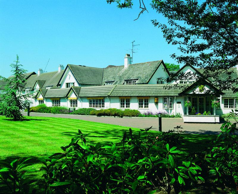 Basingstoke Country Hotel & Spa