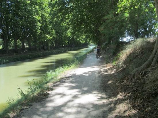 Languedoc VTT Evasion