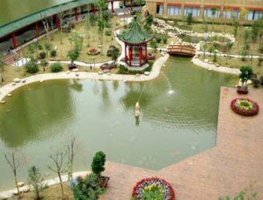 Ramada Plaza Wuxi