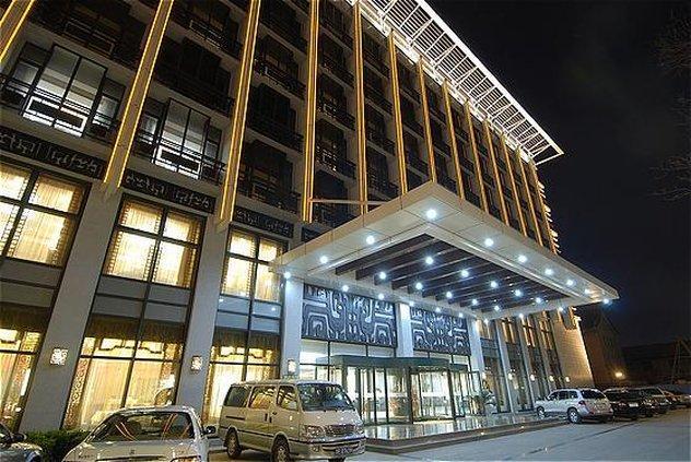 Sheke Boyuan Hotel