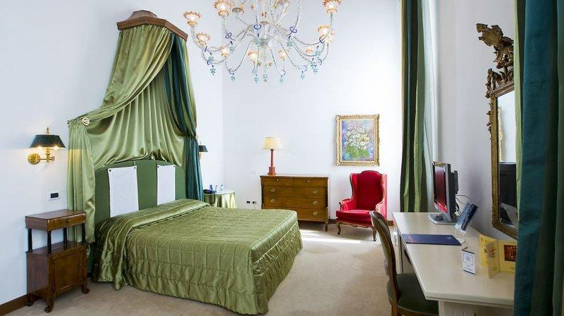 普林西皮酒店