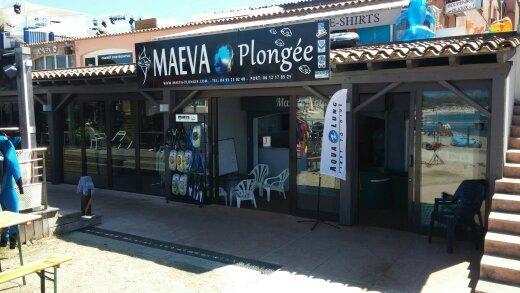 Maeva Plongée