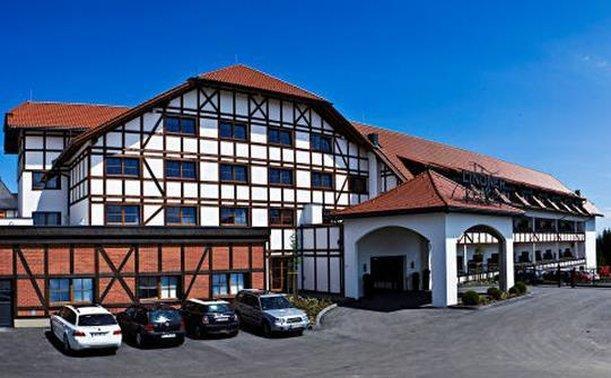 Lindner Hotel Eifeldorf Gruene Hoelle Nuerburgring