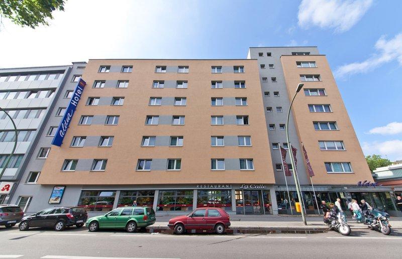 柏靈市中心諾沃姆阿爾德酒店