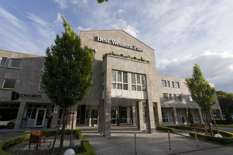 BEST WESTERN PLUS Hotel Fellbach Stuttgart