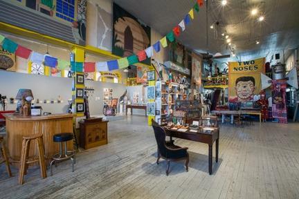 Webb Gallery