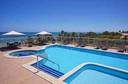 Hotel Ponta Verde - Praia do Frances