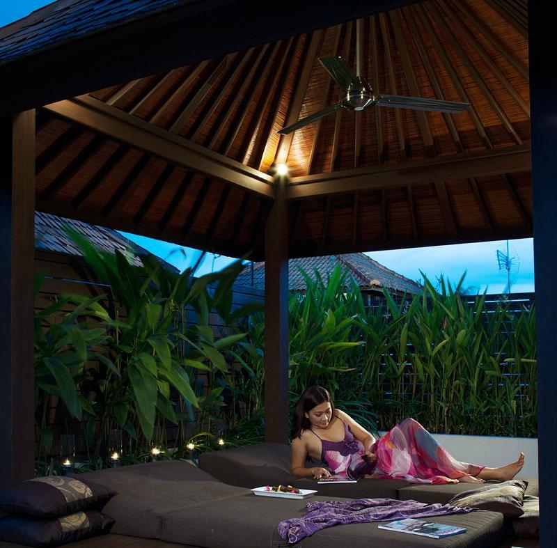 Sun Island Villas & Spa