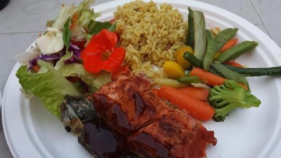 Kamp Klamath BBQ