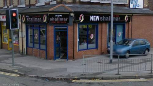 New Shalimar Fast Food - Takeaway
