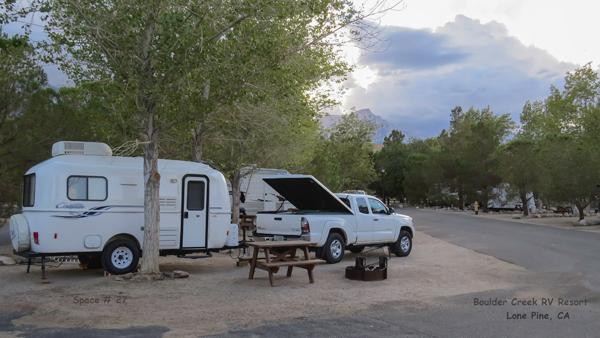 ‪Boulder Creek RV Resort‬
