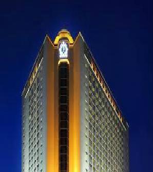 南都海灣酒店