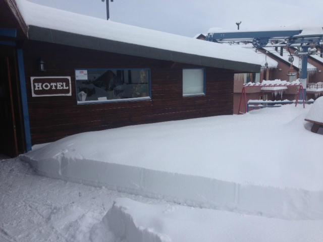 Colorado Apart Hotel