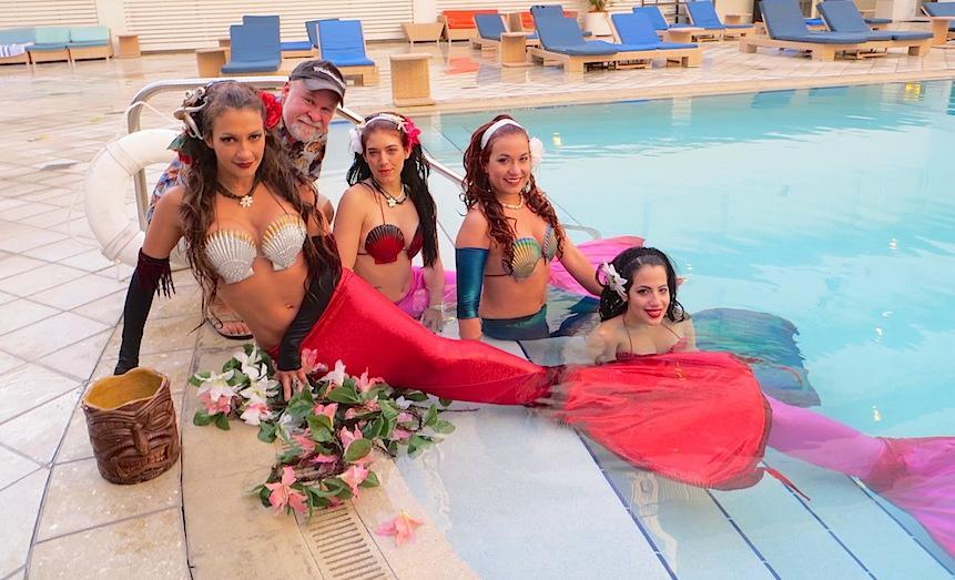 B Ocean Resort Fort Lauderdale The Wreck Bar
