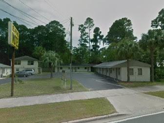 El Pine Motel