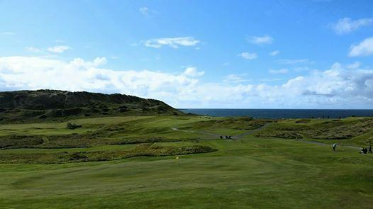 Strandhill Golf Club