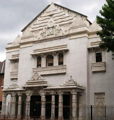 Jain Centre
