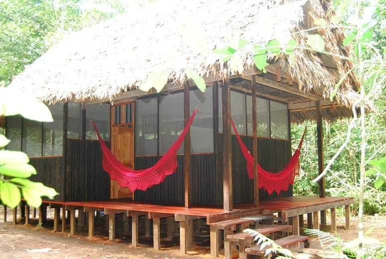 Madidi Jungle Ecolodge