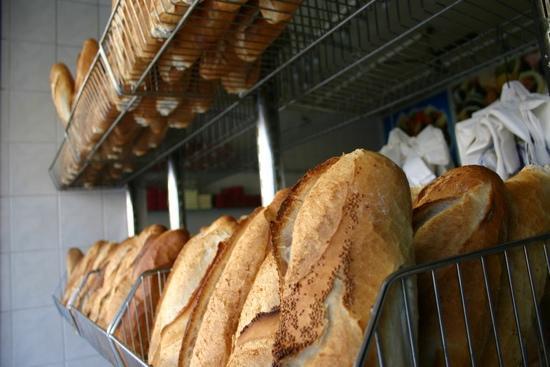 Bereket Ekmek Unlu Mamuller Sarkuteri