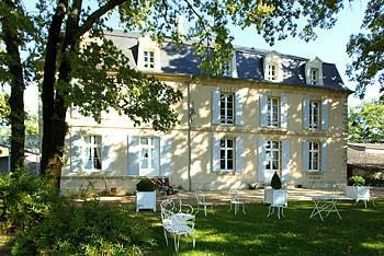 Chateau Belingard