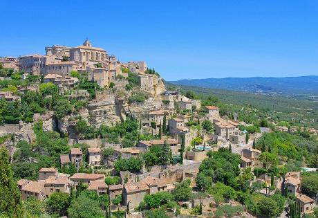 Provence Reservation Day Tours