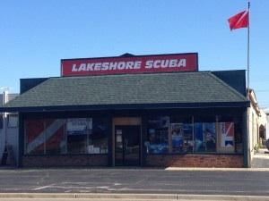 Lakeshore Scuba