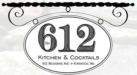612 kitchen and cocktails kirkwood