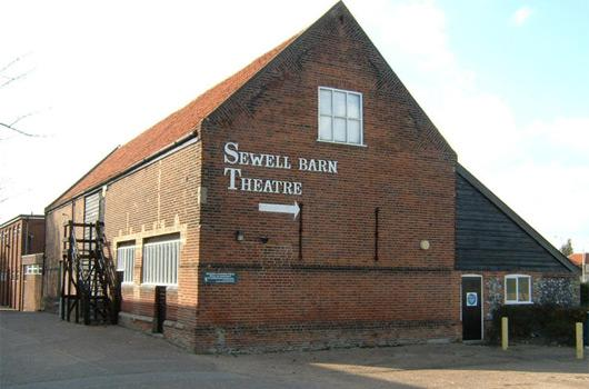 Sewell Barn Theatre