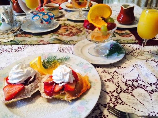 Hokanson's Guest House Bed and Breakfast