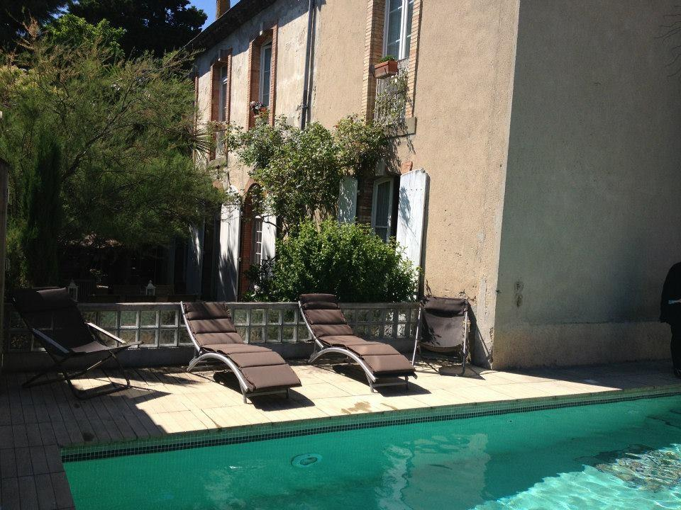 La Villa Les Cedres (Alzonne, France) - Guesthouse Reviews ...