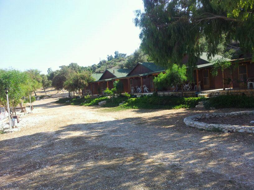 Akcakil Camping