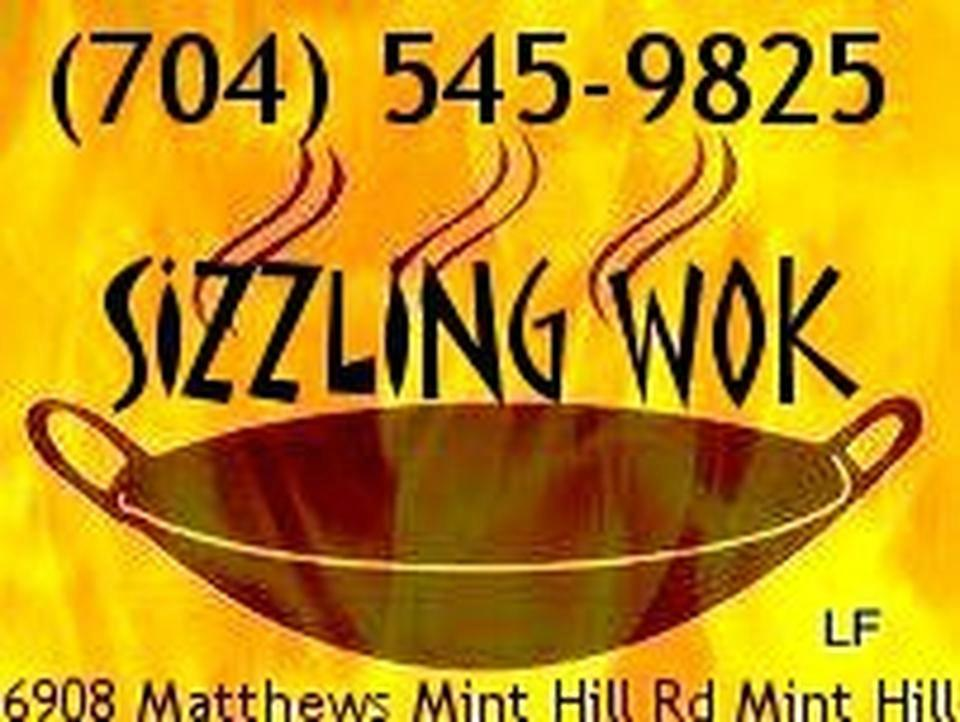 Sizzling wok mint hill menu prices restaurant for Asian cuisine mint hill nc